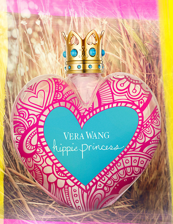 Hippie Princess Perfume