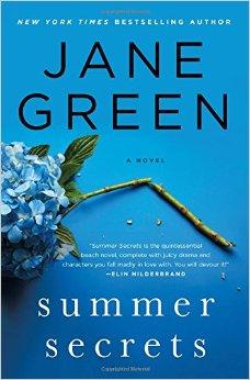Jane Green Summer Secrets