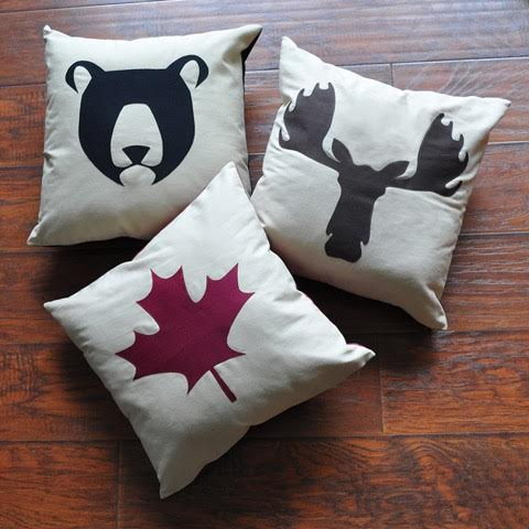 BrownEyedSuzy Pillows