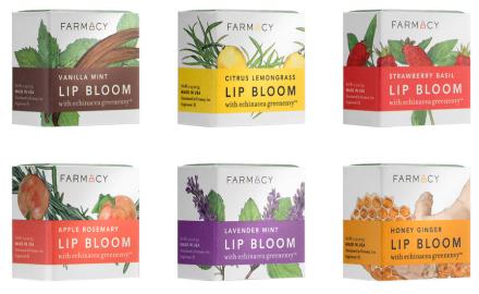 Farmacy Lip Bloom