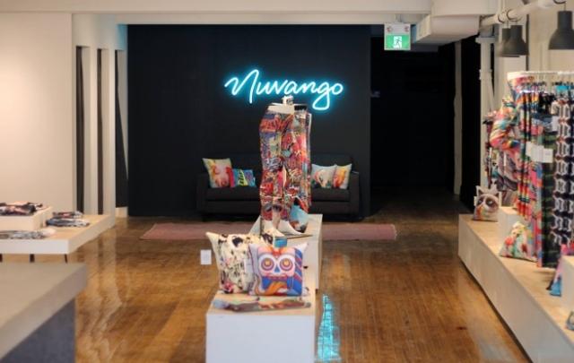 Nuvango Store