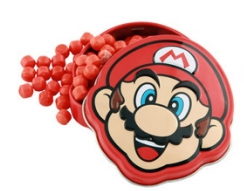 Super Mario Brick Breaker Candy