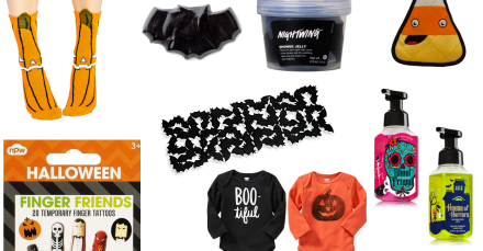 10 for $10 Spooktacular Edition