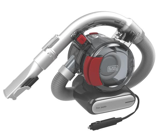 Black & Decker Auto Vac