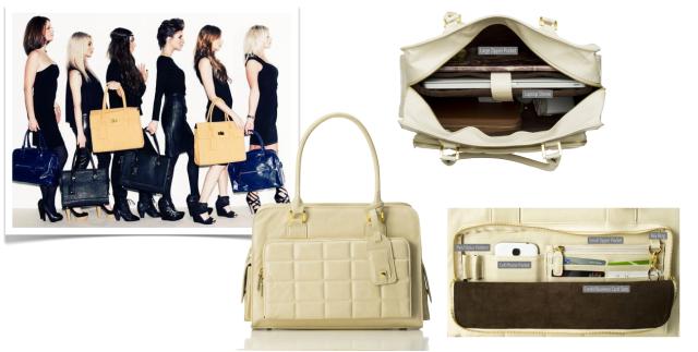 Graceship Bags