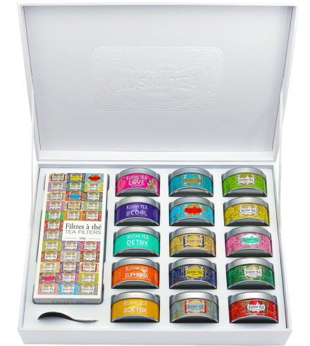 Kusmi Tea Collection
