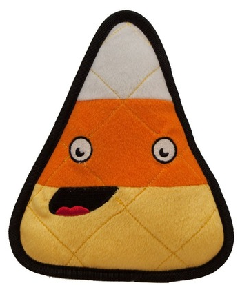 Tuff Ones Candy Corn Toy