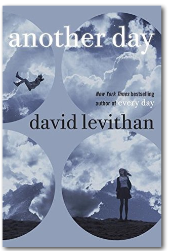 Another Day Book Cover