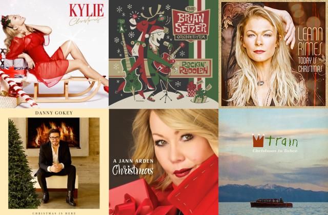 Christmas Music 2015