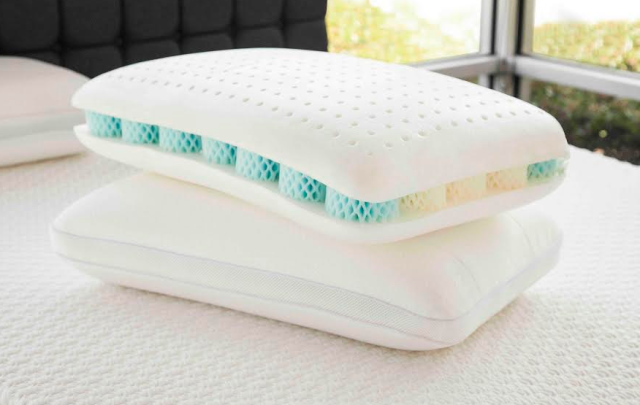 Dormeo Dream Memory Foam Pillow