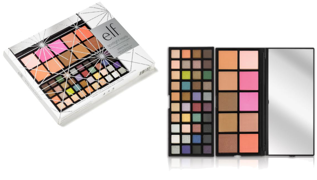 e.l.f. Spotlight Ready Makeup Kit