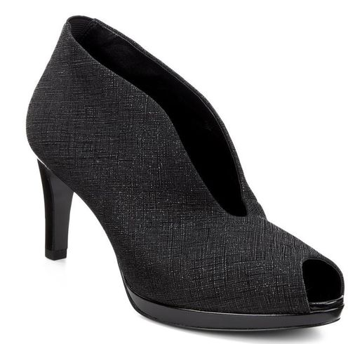 ECCO Baltimore Peep Toe