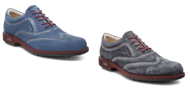 ECOO Men's Tour Hybrid Wingtip