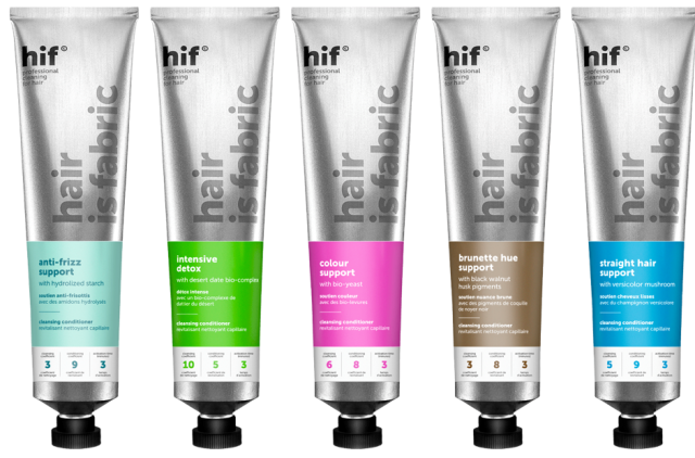 hif Hair Products