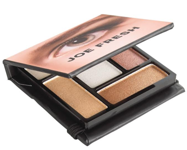 Joe Fresh Smokey Eye Palettes