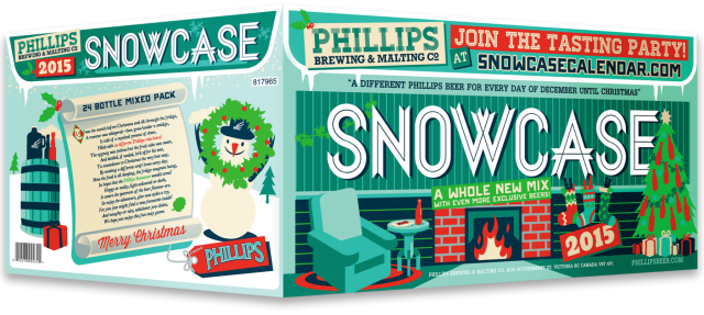 Phillips Snow Case