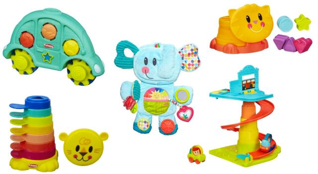 Playskool Go Toys