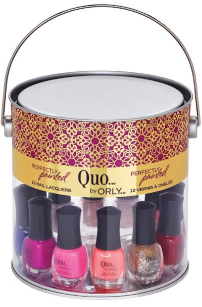 Quo by ORLY Perfectly Painted