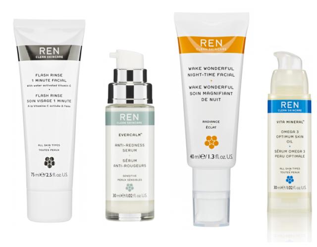Ren Skincare