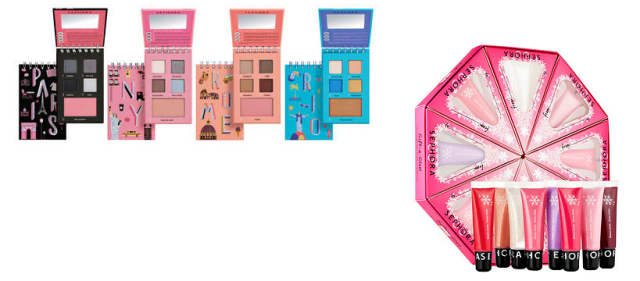 Sephora Collection Gifting Ideas