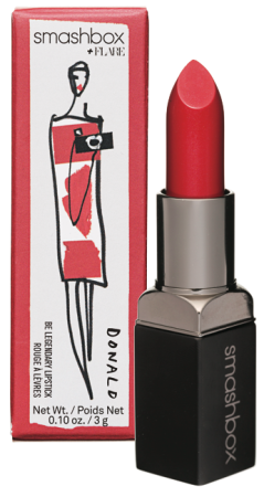 Smashbox Flare Donald Robertson