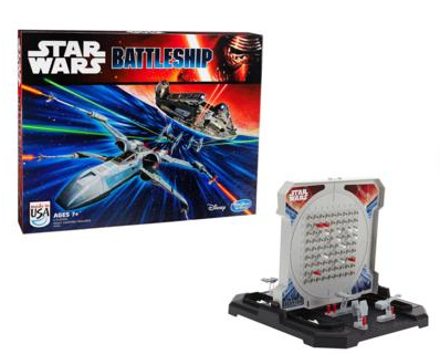 Star Wars Battleship
