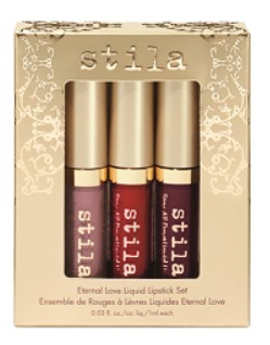 Stila Liquid Lipstick Set