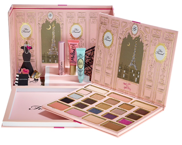 Too Faced Le Grand Palais