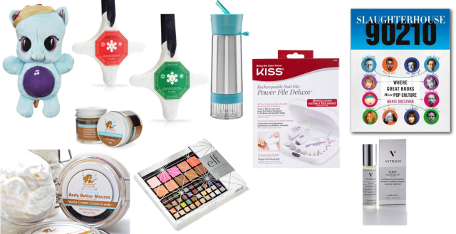Top 10 Holiday Gifts Under $25