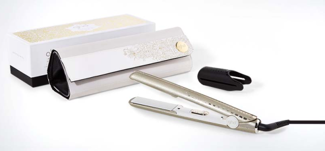 ghd arctic gold