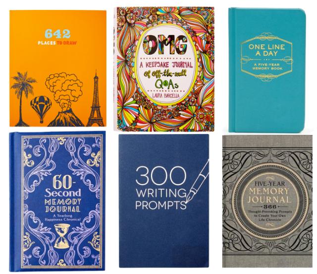 Journals 2015