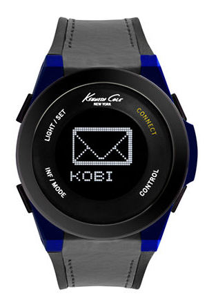 Kenneth Cole Smart Technology Watch