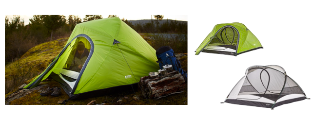 Woods Eagle Trail Tent