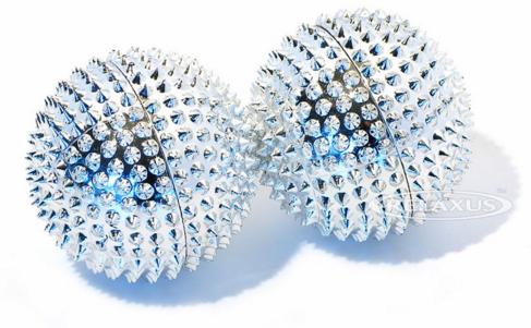 Acu-Reflex Magnetic Balls