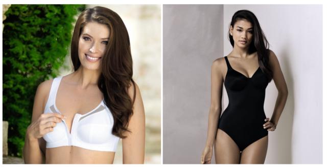 Anita Magnetic Bra and Bodysuit