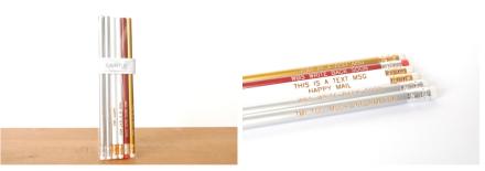 Isavirtue Pencils