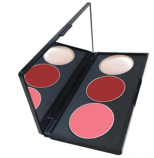 Kett Cosmetics Valentine's Day Palette