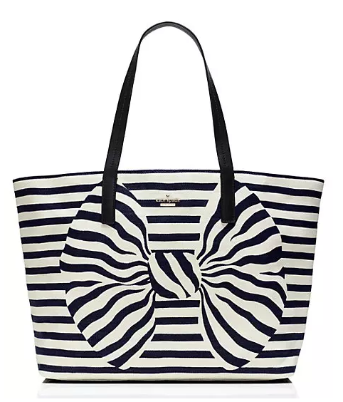 Reid Street Large Ryan Tote Bag Kate Spade