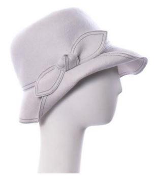 Eric Javits W5 Cloche Hat