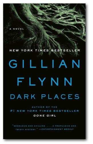 Gillian Flynn Dark Places