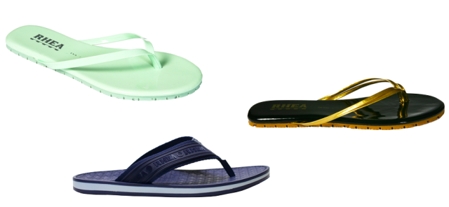 RHEA Flip Flops