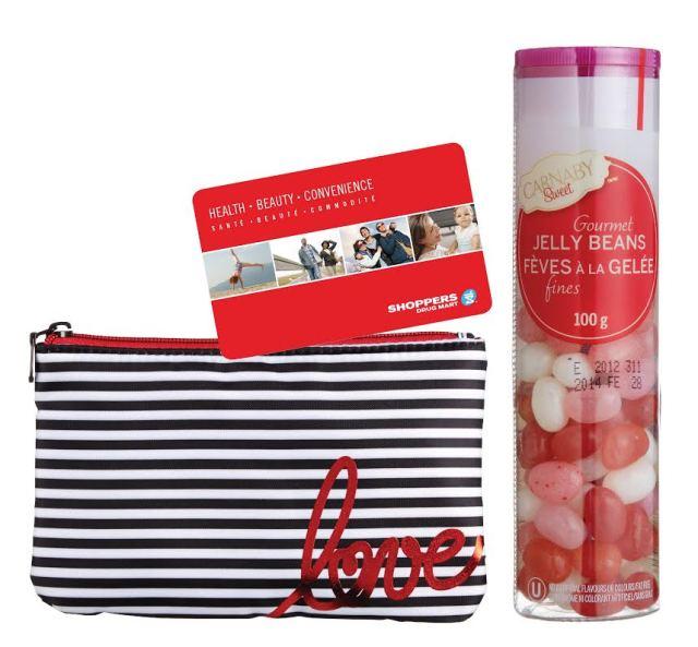 Shoppers Drug Mart Valentines Day