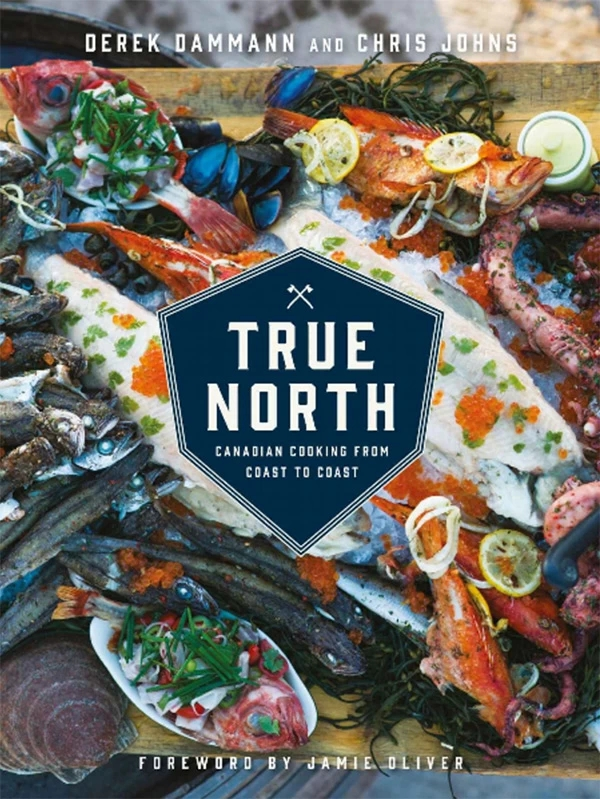 True North Cookbook Cover