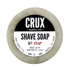 Crux Shave Soap
