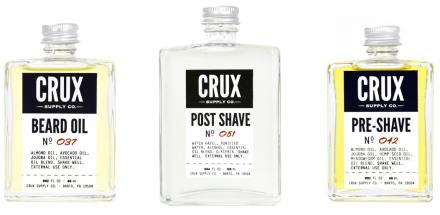 Crux Supply Co
