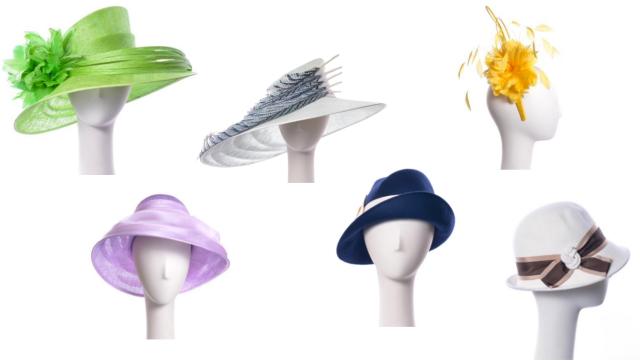 Samuel's Hats