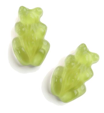 Squish Gummy Frog