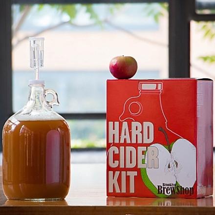Brooklyn Brew Shop Hard Cider