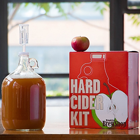 Brooklyn Brew Shop Hard Cider