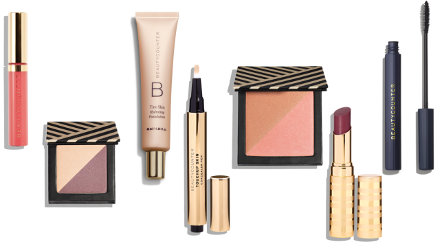 Beautycounter Colour Cosmetics